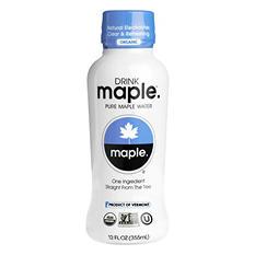 DRINKmaple Organic Maple Water (12 oz. ea., 10 ct.)