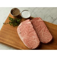 Purely Meat A5 Japanese Wagyu Striploin Steak (2 ct., 10.5 oz. each), Delivered to your doorsteps