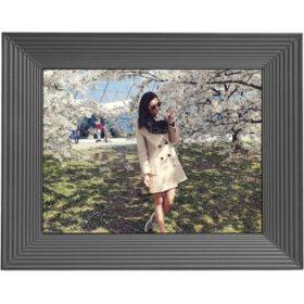 Aura Mason Graphite Smart Digital Photo Frame