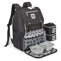 Mobile Dog Gear Ultimate Week Away Backpack (Choose Your Color)