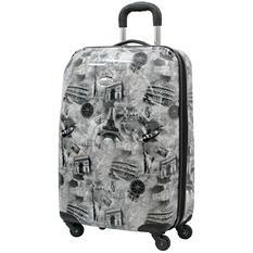 """20"""" Destination Hardside/Swivel Wheel Luggage"""