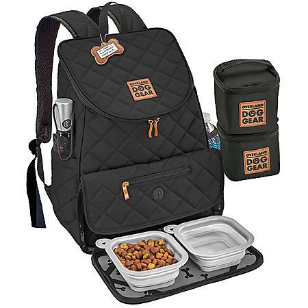 Mobile Dog Gear Weekender Backpack (Choose Your Color)