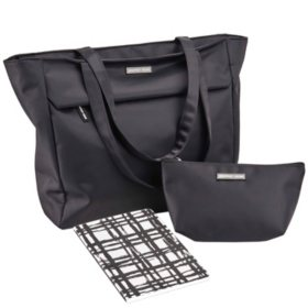 Geoffrey Beene Tote on the Go Set