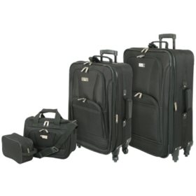 4dc65fde06 Luggage Sets For Sale Near You & Online - Sam's Club