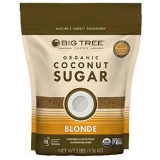 Big Tree Farms Organic Coconut Sugar (3 lb.)