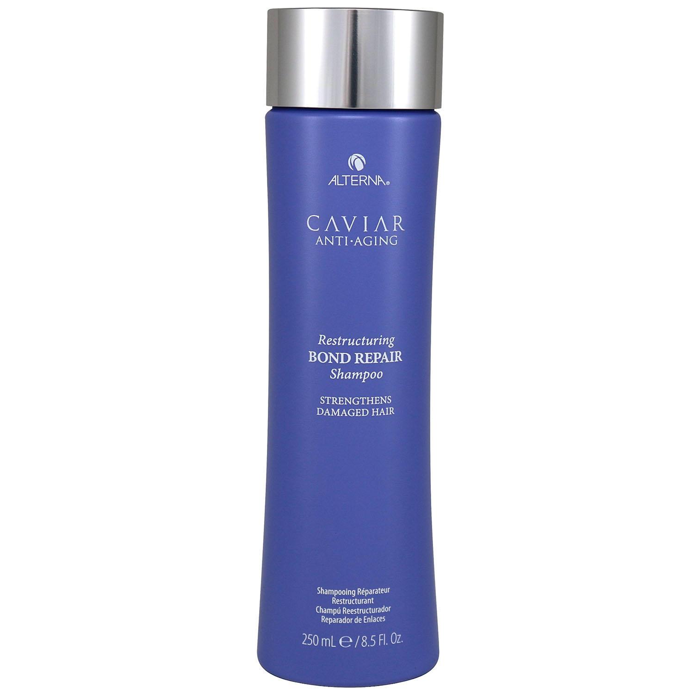 Alterna Caviar Anti-Aging Restructuring Bond Repair Shampoo (8.5 fl. oz.)