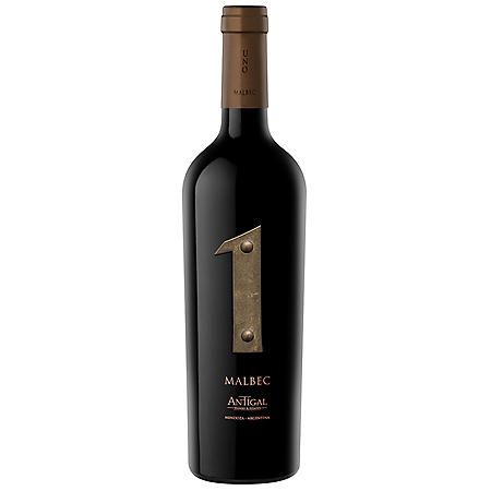 Antigal Winery & Estates Uno Malbec (750 ml)