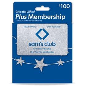 Gift of Membership - Various Amounts (Stars)