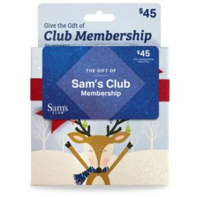 Gift of Membership - Various Amount (DeerBox)
