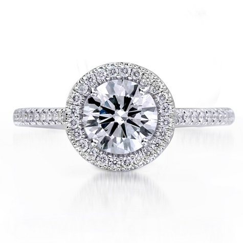 1.75 ct. t.w. Round Diamond Circle Ring (I, SI2)