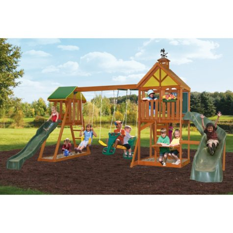 Westwood Play Set  Origina Price $999.00  Save $100.00