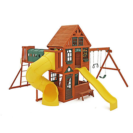 Kidkraft Orchard View Manor Playset Sams Club