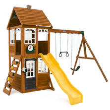 Cedar Summit McKinley Premium Play Set