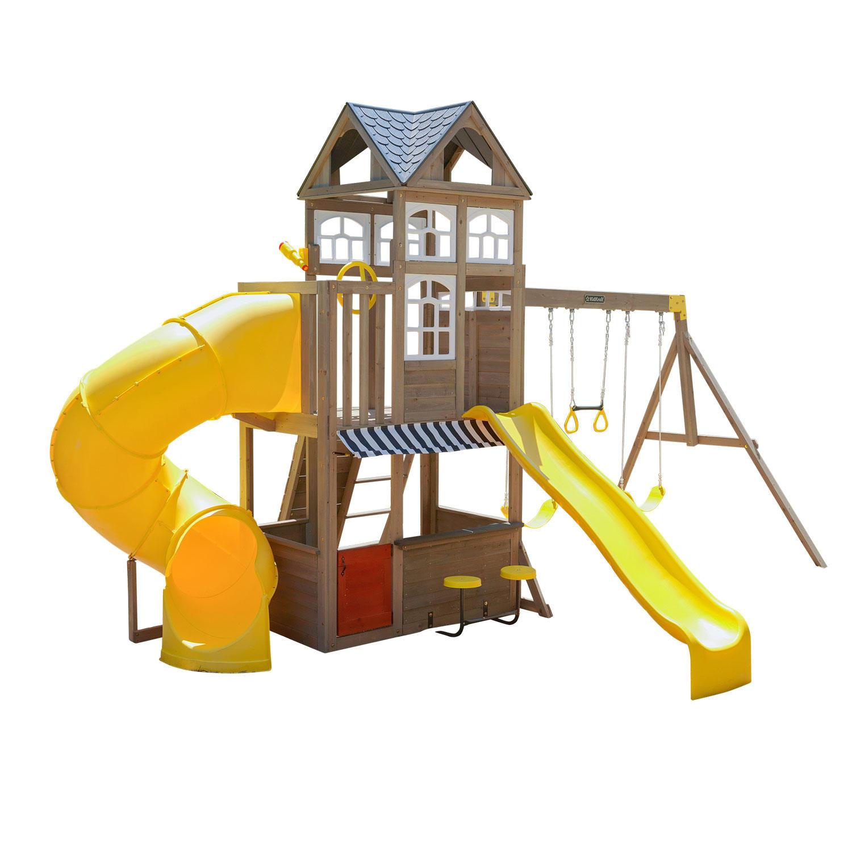 KidKraft Devonshire Swingset/Playset