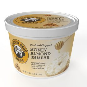 Einstein Bros Honey Almond Shmear (30 oz.)
