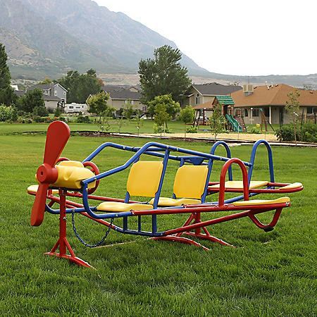 lifetime helicopter teeter totter