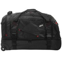 FUL Tour Manager Deluxe 30-inch Rolling Duffel Bag Deals