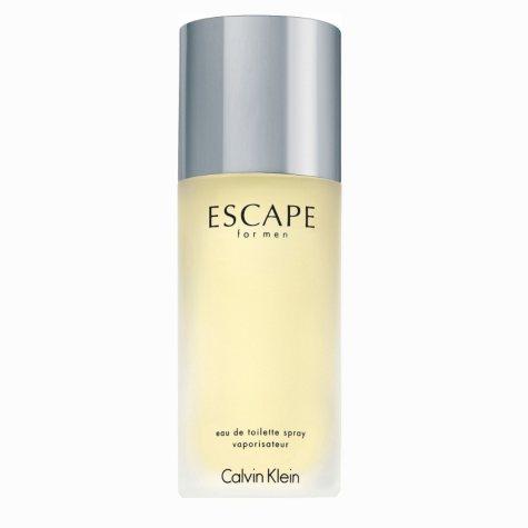 Calvin Klein Escape for Men - 1.0 oz.