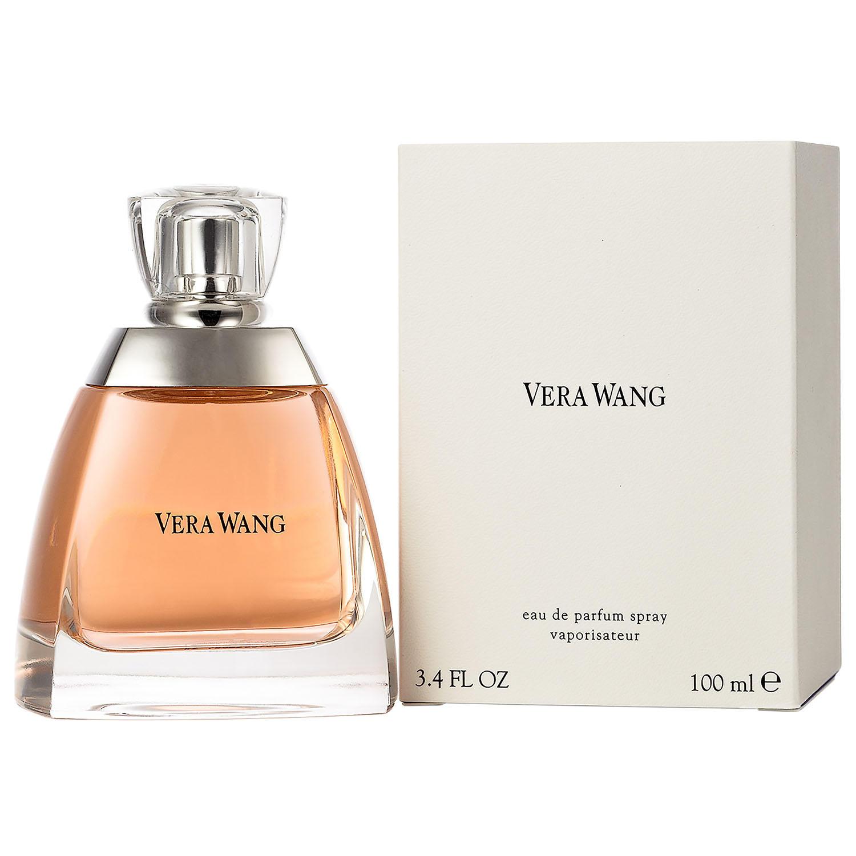 Vera Wang Classic Ladies 3.4 oz Eau de Parfum Spray