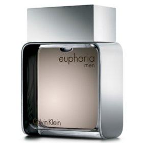 Euphoria 1.0 oz. Spray for Men by Calvin Klein