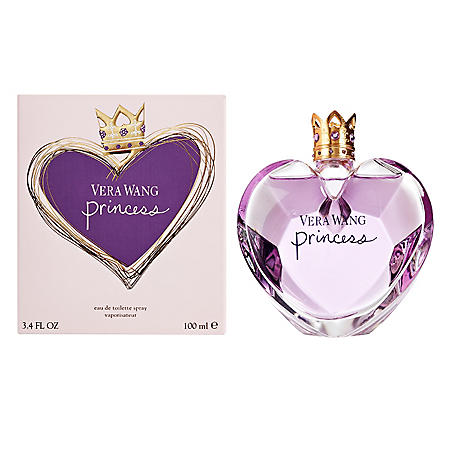 Vera Wang Princess 3.4 oz EDT Spray