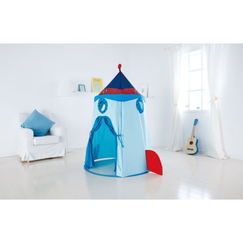 Pop-Up Tent - Assorted Styles