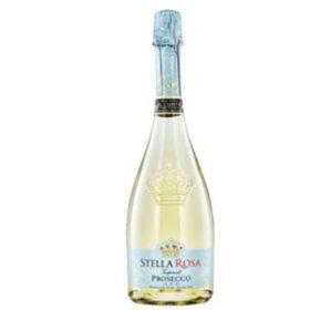 Stella Rosa Imperiale Prosecco (750 ml)