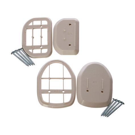 Dreambaby Spacer Kit for Retractable Gate