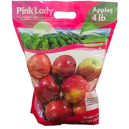 Pink Lady Apples (4 lbs.)