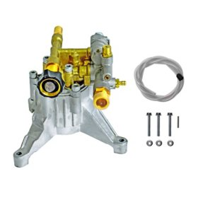 OEM Technologies 3200 PSI at 2.5 GPM Axial Cam Pump Kit