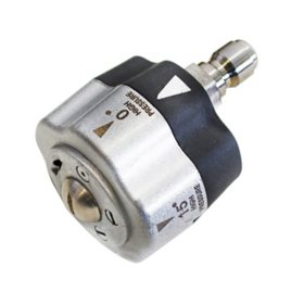 SIMPSON 5-N-1 Nozzle Rated Up to 3600