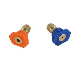 SIMPSON Second Story Nozzles Rated up to 5000 PSI