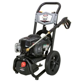 SIMPSON MegaShot 2800PSI at 2.3GPM BRIGGS & STRATTON 725 EXI Gas Pressure Washer