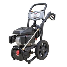 MegaShot 2800 PSI at 2.3 GPM KOHLER XTX675 Cold Water Pressure Washer