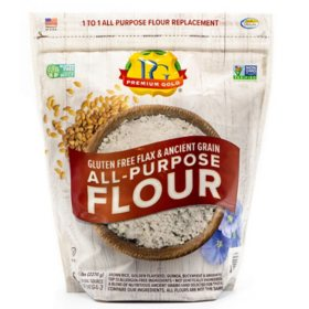 Premium Gold All Purpose Flour (5 lbs.)