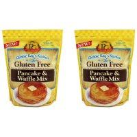 Debbie Kay's Kitchen Gluten-Free Pancake and Waffle Mix (32 oz. ea., 2 pk.)