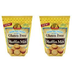 Debbie Kay's Kitchen Gluten-Free Muffin Mix (15.6 oz. ea., 2 pk.)