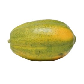 Papaya (3 lbs.)