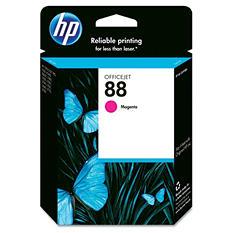 HP HP 88, (C9387AN) Magenta Original Ink Cartridge