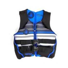 Body Glove Boys' U.S. Coast Guard-Approved PFD (One Size, 50-90 lbs.)