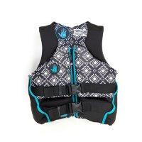 Body Glove Girls' U.S. Coast Guard-Approved PFD (One Size, 50-90 lbs.)