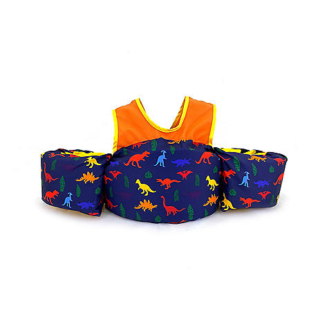 Body Glove Kids' Paddle Pals Type V U.S. Coast Guard-Approved PFD - Choose your style (Child 30 - 50 lbs)