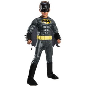 Big Boys Superhero Costume - Assorted Styles
