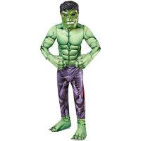 Rubies Hulk Halloween Costume (Assorted Sizes)