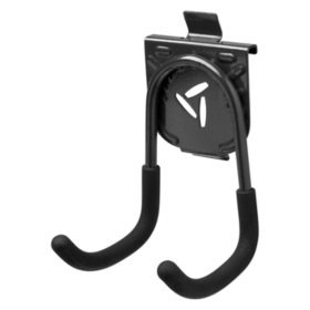 Gladiator Utility Hook for GearTrack or GearWall