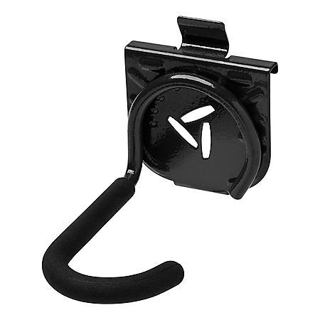Gladiator Vertical Bike Hook for GearTrack or GearWall