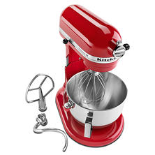 KitchenAid Professional Heavy-Duty Stand Mixer