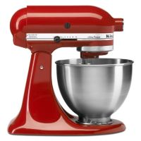 KitchenAid KSM95ER Ultra Power Tilt-Head 4.5 Quart Stand Mixer (Assorted Colors)