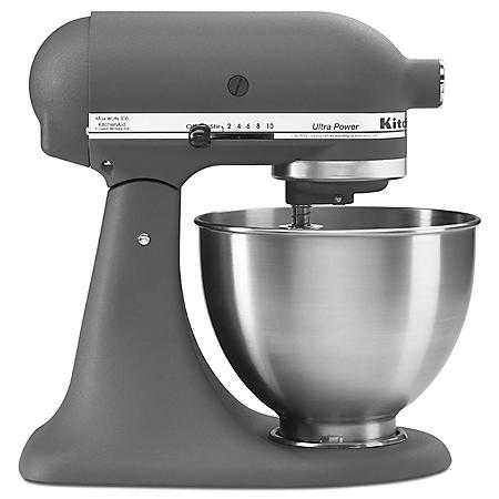 KitchenAid KSM95GR Ultra Power Tilt-Head 4.5 Quart Stand Mixer (Multiple Colors)