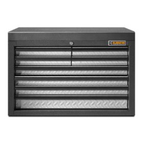 Gladiator Premier 26-inch Tool GearChest